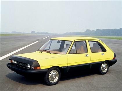1973 Fiat EXV: source