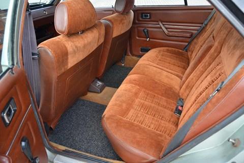 Wolseley 18-22 interior rear: source