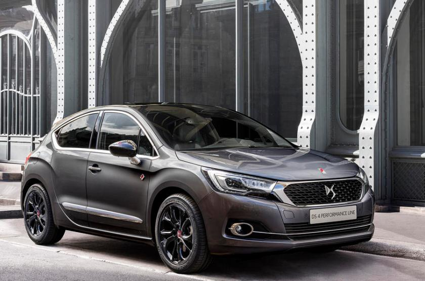 2016 DS4 Performance: source