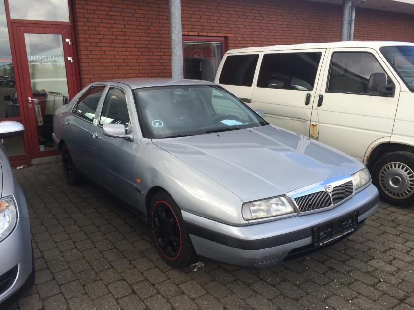 1996 Lancia Kappa 2.0 LS