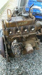 morris-minor-bmc-gold-seal-engine