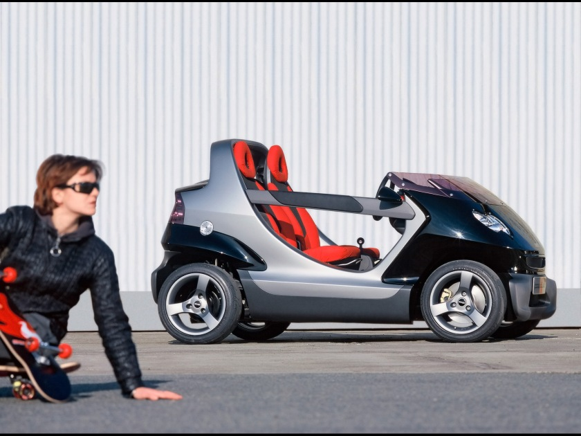 Smart Crossblade - image : carinsurav.com