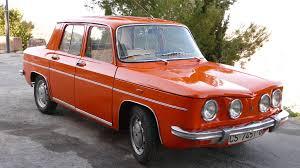 1962-1973 Renault 8: source