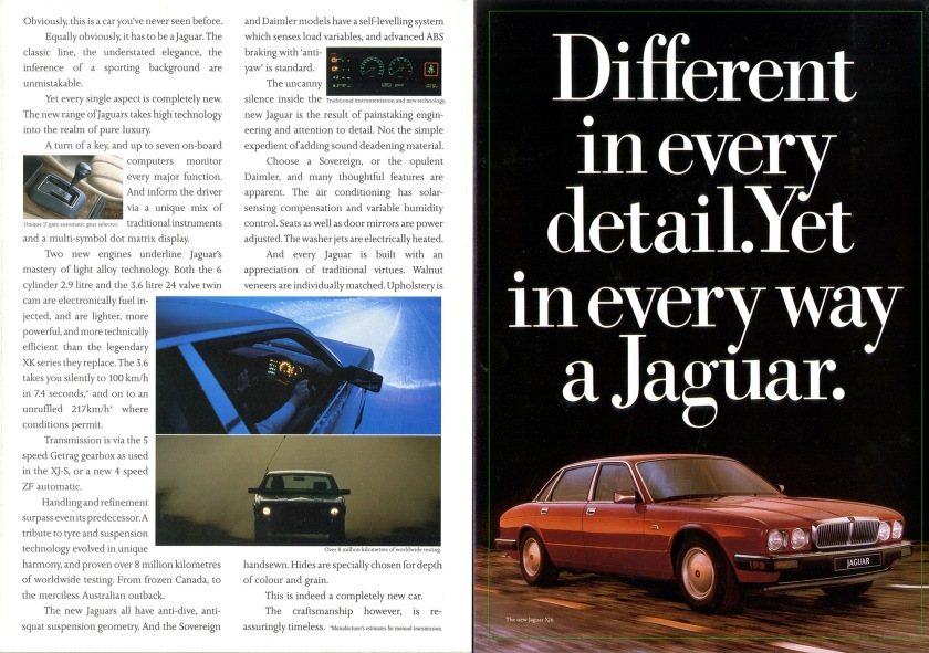 Image: Jonathan Partridge/Jaguar Heritage