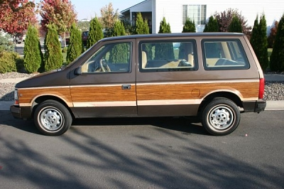 1989 Dodge Caravan: source