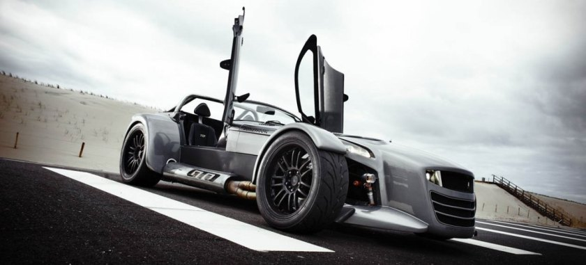 2016 Donkervoort D8 GTO: source