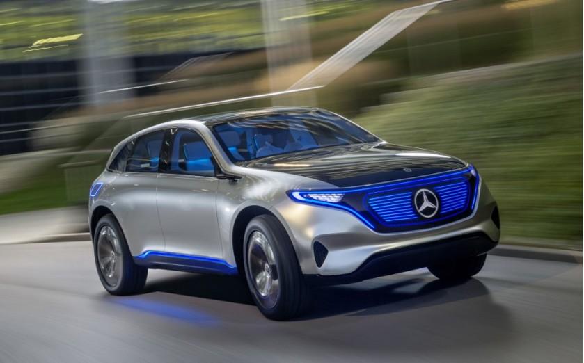 2016 Mercedes EQ concept: source