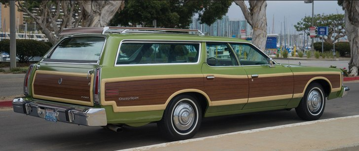Theme Film National Lampoon S Vacation Driven To Write