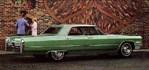 1966 Cadillac Calais: source