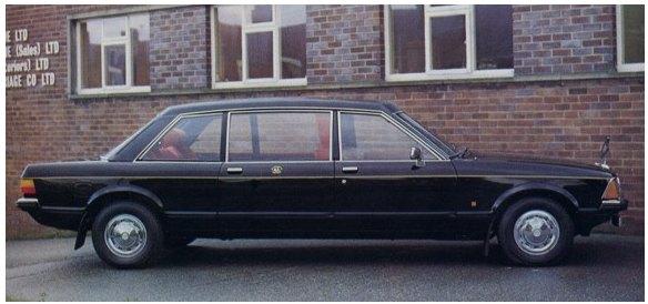 1983 Coleman Milne Grosvenor Granada: source