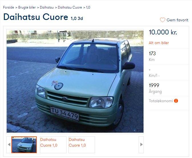 1990 Daihatsu Cuore: source