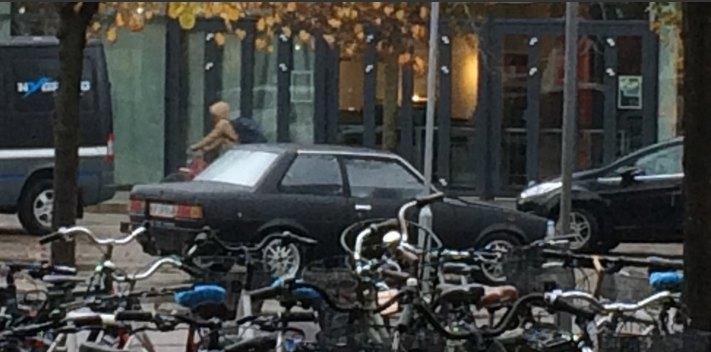 1979-1983 Toyota Corolla (Europe spec).