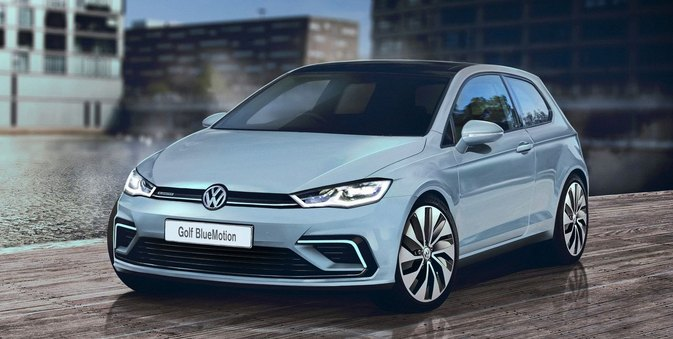 2017 VW Golf: source