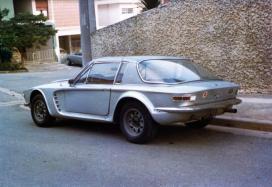 4200 GT Uirapuru - Image : antigosverdeamarelo.blogspot.o.uk