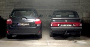 1992 Alfa Romeo 2.0 Twin Spark