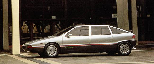 Image: World Encylopedia of Cars