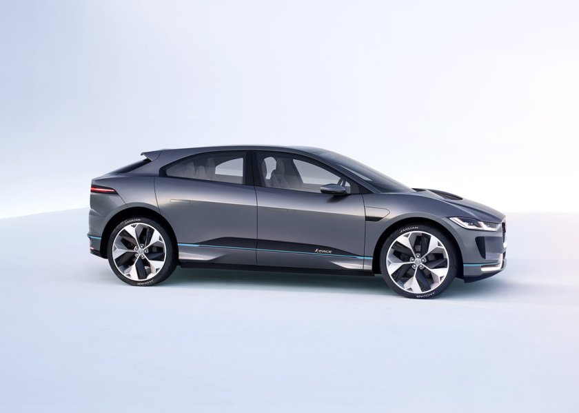 Image: Jaguar Land Rover