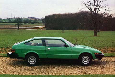1977 Triumph Lynx. Image: team.net