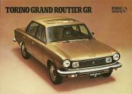 Later Renault Torino