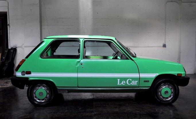 1976 Renault Le Car: source
