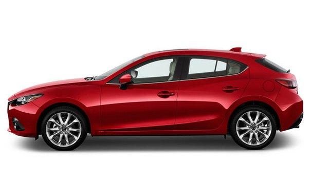 2016 Mazda3: source