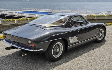 1963 ATS 2500 GT - Image : autoneuroticfixation.com