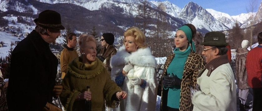 Cortina in the Pink Panther: source