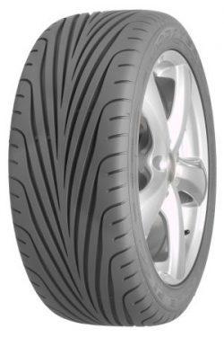 High Performance Summer Car Tyre : Goodyear Eagle F1