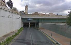 Granada, Spain - Image : Google Street View
