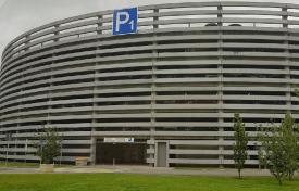 Hamburg Airport - Image : Google Street View