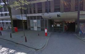 s'Hertogenbosch, Netherlands - Image : Google Street View