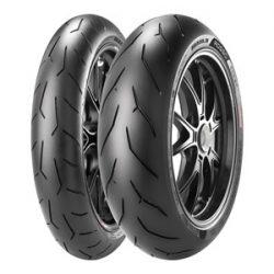 Pirelli Summer Road & Track Bike Tyres - Tread Carefully