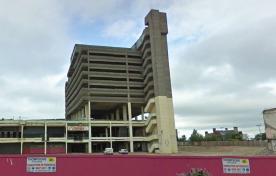 Gateshead, England 2009 : Google Street View