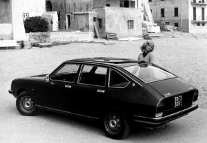 1971 Lancia Beta: source