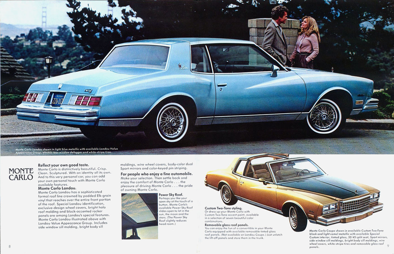 1981 Chevrolet Monte Carlo: source