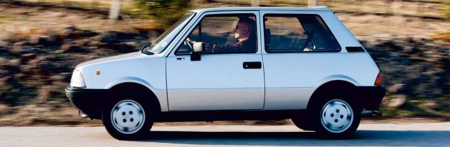 1984 Innocenti Tre: source