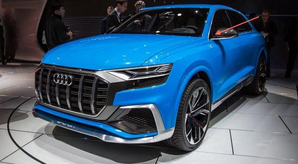 2018 Audi Q8 concept: source