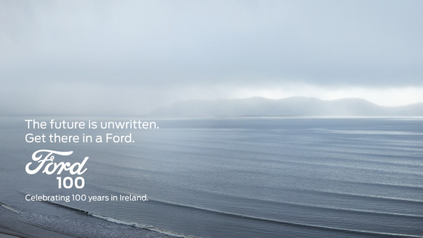 Image: Ford.ie