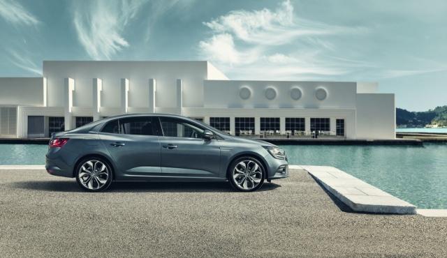 Image: Renault.ie