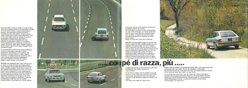 1975 Lancia HPE