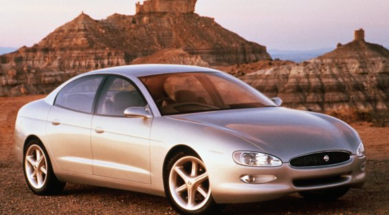 1995 Buick XP2000: source
