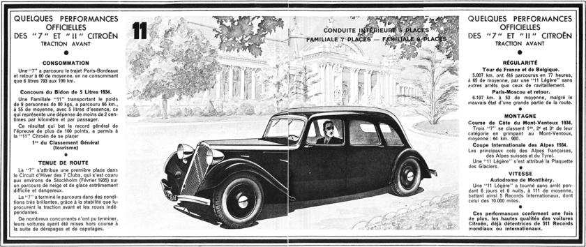 Image : Citroënët