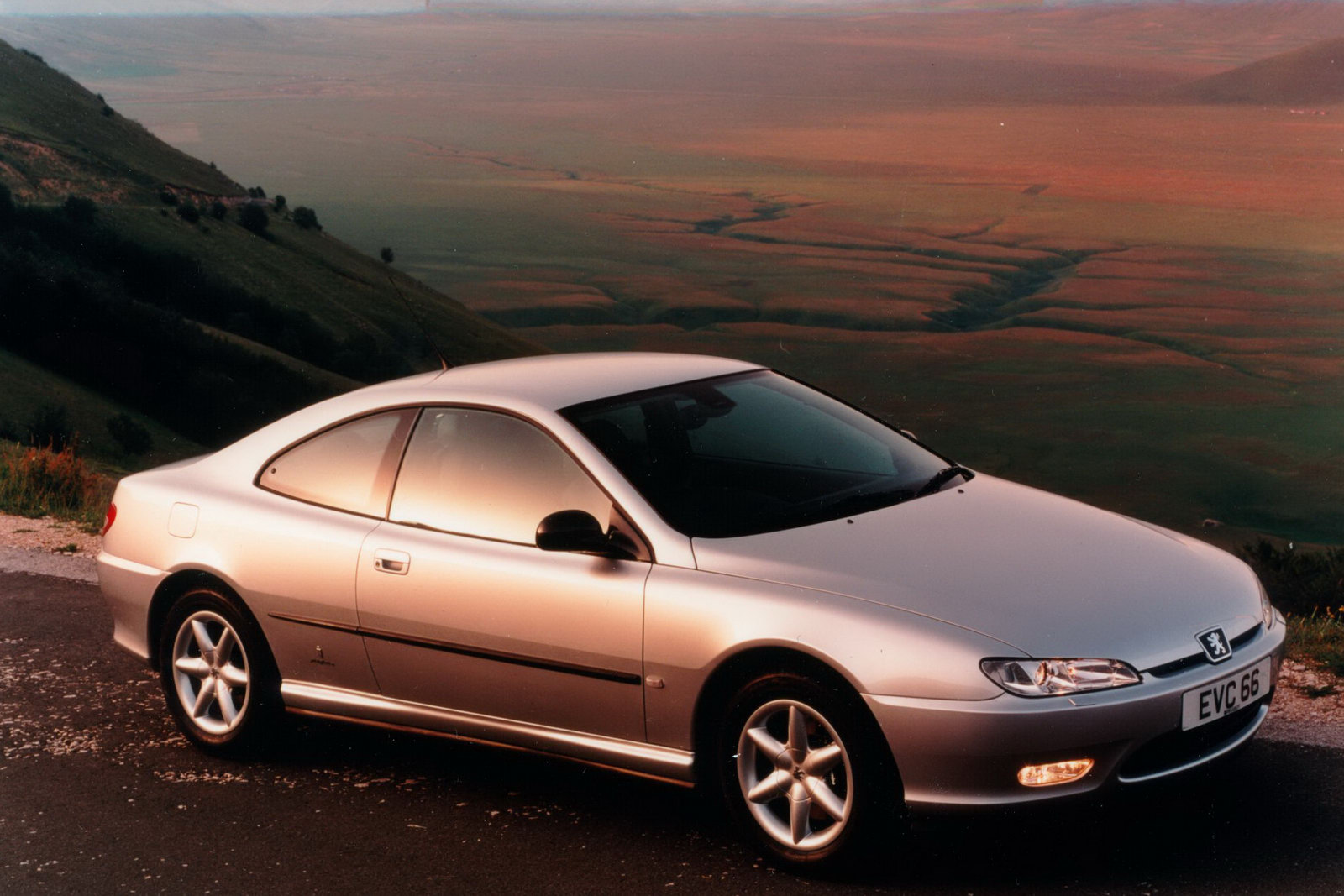 lion of beauty 1997 peugeot 406 coup driven to write. Black Bedroom Furniture Sets. Home Design Ideas