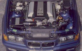 BMW ALPINA B8 4,6, photo (c) supercars.net