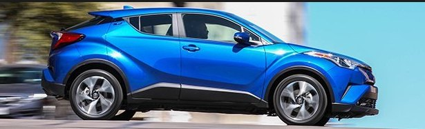 2017 toyota chr blue side driven to write. Black Bedroom Furniture Sets. Home Design Ideas