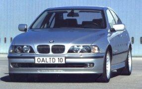 BMW ALPINA D10 Biturbio, photo (c) m5board.com