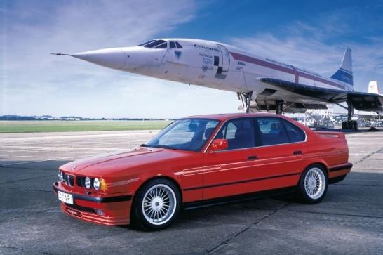 BMW ALPINA B10 Biturbo, photo (c) asiatatler.com