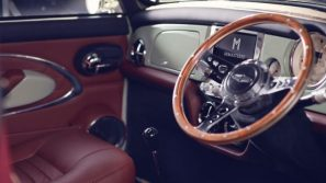 A bit like a Bentley. Image: teknikensvarld.se