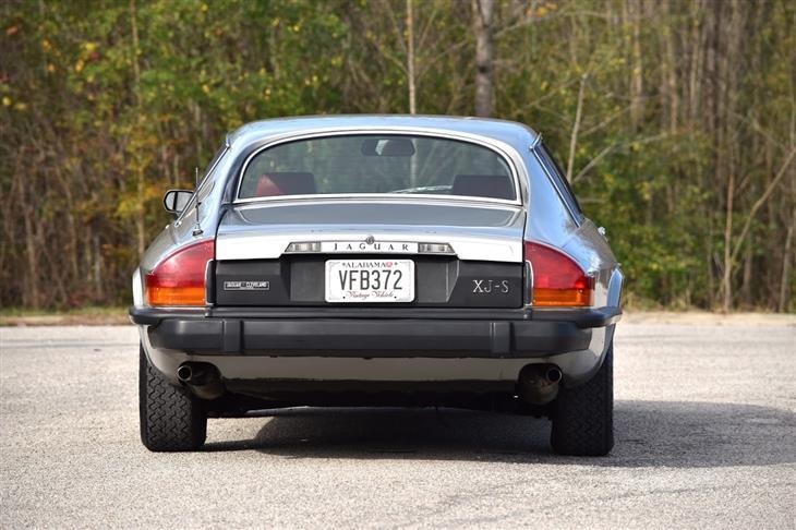Image: Classic & Sportscar