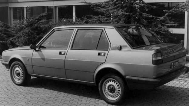1980 Alfa Romeo Giulietta 1.8 Road Test – Driven To Write